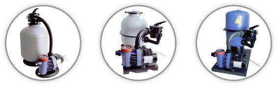 Relativ Filter und Pumpen - hobbypool CW57